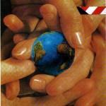 Collage per rivista UOMINI E BUSINESS