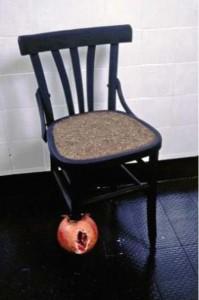 DEMETER assemblaggio su sedia