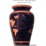 PANDORA Vaso in ceramica cm.50  1993